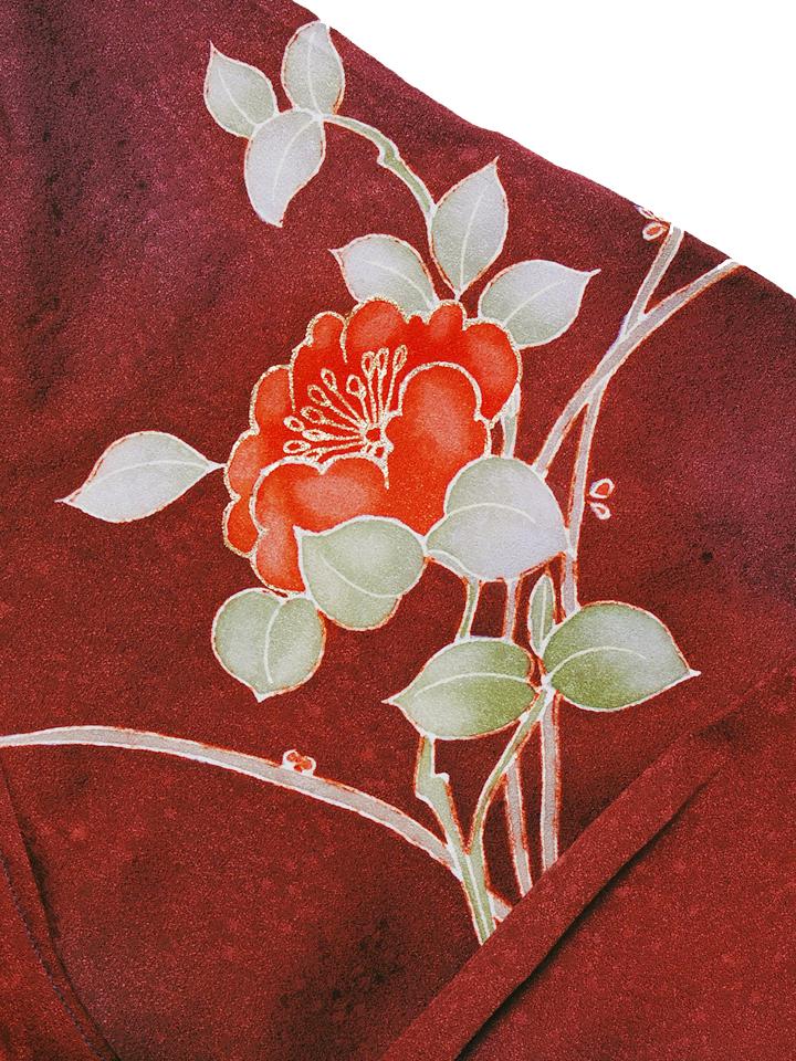 Left Sleeve Pattern