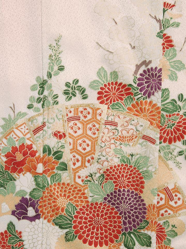 Back Pattern